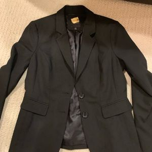 The limited suit jacket size 8